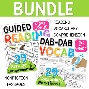 Non fiction guided reading passages comprehension by kindergarten mom non fiction guided reading passages comprehension ibookread ePUb