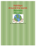 Non Fiction Holidays Around the World Readers Theater