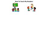 Non-Fiction How To Teach My Reader Achor Chart and Checklist