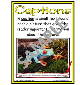 Non-Fiction (Informational) Unit
