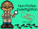 Non-Fiction Investigation