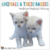 Animals and Their Babies  Nonfiction Reading and Writing