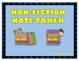 Non-Fiction Note Taker