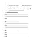 Non-Fiction Note Taking Organizer