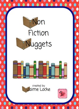 Non-Fiction Nuggets