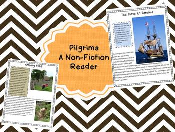 Non-Fiction Pilgrim Book