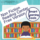 Low Prep Non Fiction Reading Center