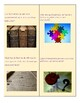 Non Fiction Reading Comprehension Cards in Spanish
