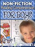 Reading Comprehension Passages Non Fiction