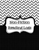 Non-Fiction Reading Logs