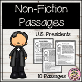 Nonfiction Passages