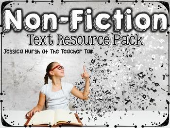 Non-Fiction Resources