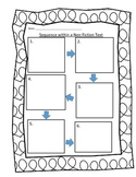 Non Fiction Sequence Organizer