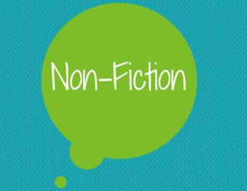 Non-Fiction Sign
