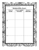 Non-Fiction Spider Writing  - 2 KWL Charts and 2 Fact Writing Activities