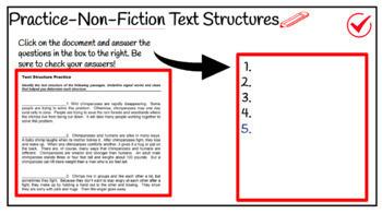 Non-Fiction Text Hyperdoc
