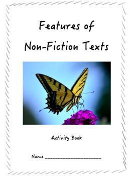 Non-Fiction Text Activity Book