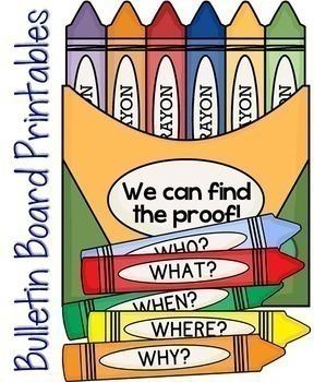 Reading Comprehension Passages and Questions Nonfiction {BUNDLE Semester 2}