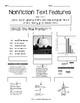 Non-Fiction Text Feature Assessment
