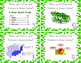 Non-Fiction Text Feature Task Cards