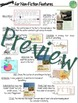 Non-Fiction Text Features-Glossary of Terms