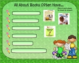 Non-Fiction Text Features *New upload
