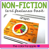 Non-Fiction Text Features Reference Book