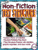 Non-Fiction Text Structure
