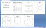 Non-Fiction Text Structure Packets
