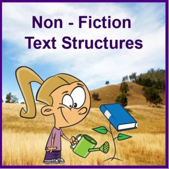 Non Fiction Text Structures