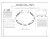Non-Fiction Worksheet