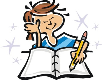 Non-Fiction Writing Organizer for Grades 4-7