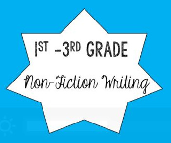 Non-Fiction Writing for Beginners