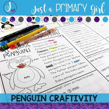 ~*Penguins