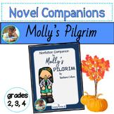 Molly's Pilgrim Non-Fiction book companion