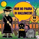 Italian: Non Ho Paura di Halloween!