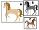 Non-Linear Measurement with Horses