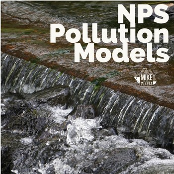 Non Point Source Pollution Models for Science