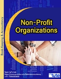 Checking Accounts   Non-Profit Organisation - Assessments and Worksheets