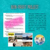 Non-Profit Project