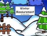 Non Standard Measurement