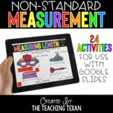 Non-Standard Measurement Activities for Google and Distanc