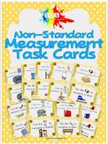 Non-Standard Measurement Cards