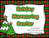 Non-Standard Measurement Center