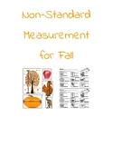 Non-Standard Measurement for Fall