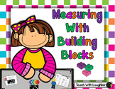 Non-Standard Measurement with Building Blocks