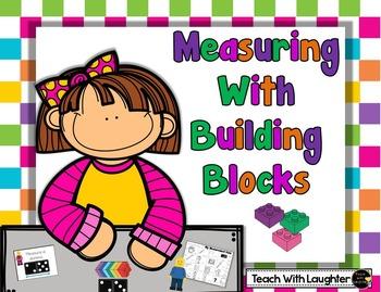 Non-Standard Measurement with Building Blocks