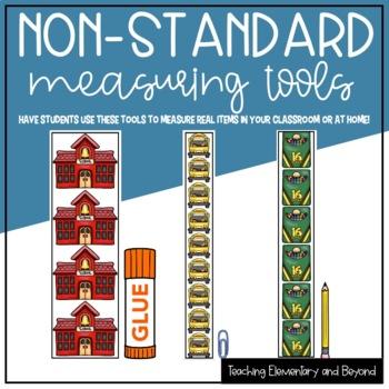 Non-Standard Measurement Tools