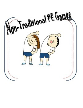 Non-Traditional PE Games