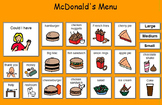 Non Verbal Cues - Teaching Your Students to Order Fast Foo
